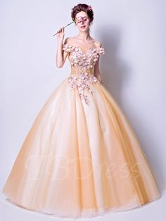 Prom Ball Gown Dress Prom Ball Gown Dress Prom Ball Gown