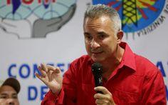 Freddy Bernal desmiente que México esté donando alimentos a Venezuela
