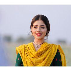 Tania is a young and newcomer Punjabi actress. She started her acting career with Punjabi film Qismat in images: Punjabi Couple, Punjabi Girls, Punjabi Suits, Cute Baby Girl Images, Stylish Girl Images, Beautiful Girl Photo, Beautiful Girl Indian, Punjabi Actress, Designer Party Wear Dresses