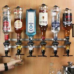 Drank Dispenser Muur.105 Beste Afbeeldingen Van Drank Gadgets Drankautomaat