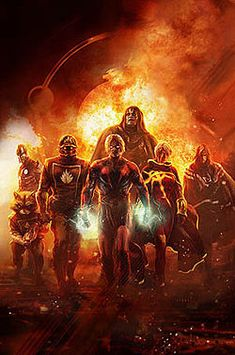 Annihilation: Conquest - Wikipedia, the free encyclopedia