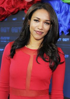 Got famous by her role on the famous CW show the flash Candice Patton becomes one of the hottest TV actresses of the time. Her character on the show Iris west makes her attend a Bikini Pictures, Bikini Photos, Hollywood Celebrities, Hollywood Actresses, Candace Patton, Iris West, Black Actresses, Gal Gadot, Best Actress