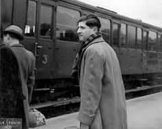 Paris, 14 May 1941. The deportation of 5,000 Jews holding foreign citizenship to the camps of Pithiviers and Beaune-la-Rolande, from where m...