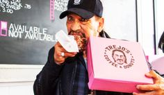 Danny Trejo Opened A Donut Joint In LA, Sold Out In One Day
