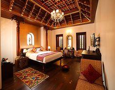 Hotel Room Interior Designing