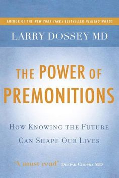 The Power of Premonitions:Amazon:Kindle Store