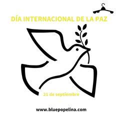 Porque lo que de verdad importa esté siempre presente: PAZ   #DíaInternacionaldelaPaz