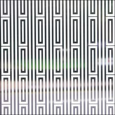 Found it at Wayfair - Roman Sheer Window Film