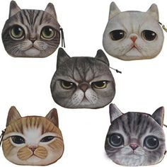 Funny as hell, this purse is the perfectaccessoryforyour cat loving nature. We are running a special promotion, and YES we are giving them away for FREE! You