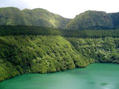 Sao Miguel, Azores - I ♥ it's! Magical'''