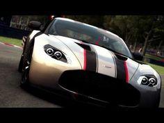 GRID: Autosport Best of British DLC pack trailer
