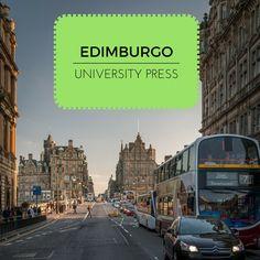 Guía de Edimburgo: Edimburgo turismo