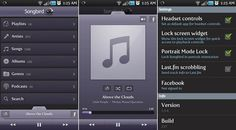 5 Free Apps For Managing & Playing Your Music [Android 2.2+]