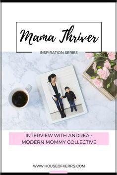 Mama Thriver Inspira