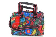 Oilily Funky Flowers Laptop Bag 10,2 - Charcoal Oilily http://www.amazon.de/dp/B0081WKZ8Q/ref=cm_sw_r_pi_dp_gyF4tb0A4M9F1