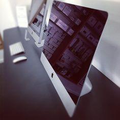 I so need a new iMac
