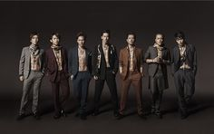 EX FAMILY   NEWS   【三代目J Soul Brothers from EXILE TRIBE NEWS】2014/10/15(wed)release!! 『C.O.S.M.O.S. ~秋桜~』アーティスト写真、タイアップ情報解禁!!