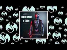 Tech N9ne - Am I A Psycho? (Feat. B.o.B  Hopsin)