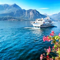 Bellagio, Lake Como, Italy. Photo courtesy of alfredly on Instagram.