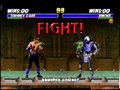Mortal kombat trilogy скачать торрент