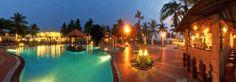 Goa - Holiday Inn Goa 5*