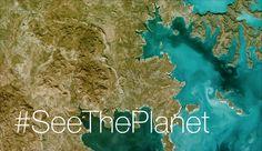 #SeeThePlanet