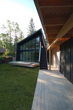 Casa Webster - 5468796 Architecture (Canadá) #architecture