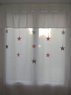 Rideaux voilages on pinterest voilage store enrouleur and curtains - Voilage organza blanc ...