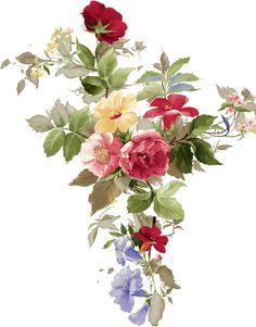 Flower Sketches, Leaf Flowers, Beautiful Flowers, Floral Wreath, Leaves, Wreaths, Nature, Plants, Design
