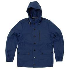 Nike NSW Snares Jacket (Midnight Navy)