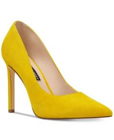 08ae54f23568 11 Best Yellow Pumps images