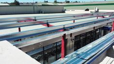 Paramount Roofing specialises in Repairs, Waterproofing and Replacement of all types of roofs. We are represented in all suburbs within the Western Cape Shopping Center, Centre, Construction, Steel, Shopping Mall, Iron