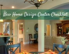 f1390b7d00f96667fe07bf13a882ba0f new home designs new homes infographic a checklist for when you move into your new home,Checklist For Designing A New Home