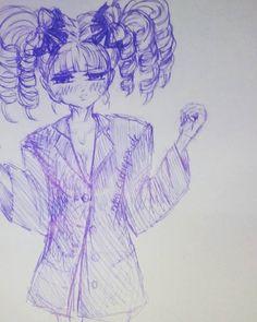 Well i dont have much time but here a quick #sketch  #cutiepix #Cutiepixdesign #anime #manga #doodle #sketch #animegirl #mangagirl #drawing #skizze #animedraw #animedrawing #mangadrawing #mangadraw #animehair #mangahair #animedoodle #animeskizze #mangadoodle #animesketch #mangasketch #kawaii #otaku #аниме #манга #ресунок #анимедевушка #анимеарт #анимерисунок