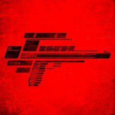 The Raygun 52 Project - HAN-11 - Travis Olsen