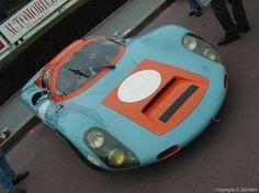 1967 - Porsche 910