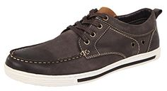 Rusway Mens Fashion Casual Suede Vamp Lace-up Ankle Low C... http://www.amazon.com/dp/B01DZNILBS/ref=cm_sw_r_pi_dp_3sSjxb1797DFH