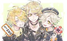 埋め込み All Anime, Otaku Anime, Touken Ranbu, Sword, Fandoms, Games, Boys, Complex Art, Baby Boys