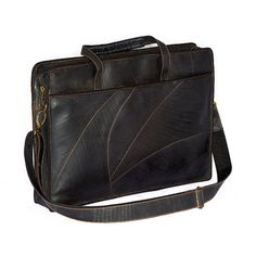 Recycled inner tube laptopbag upcycled tyre tube by Wolffjewellery, $109.00