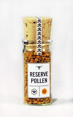 Branding: United Bee Apothecary