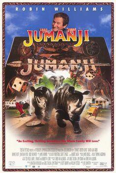 Jumanji (1995) - IMDb