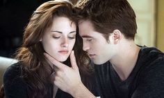 Edward makes Bella and the rest of us melt.