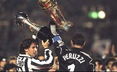 10 golden moments from Alessandro Del Piero's Juventus career ...