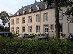 Kasteel Doenrade Limburg