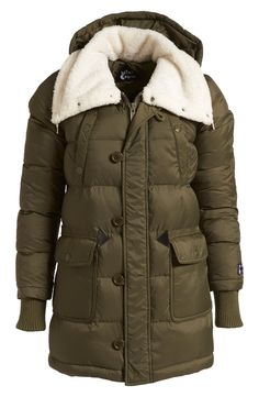 Totally wearing this coat all winter...