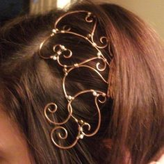 hair ornament