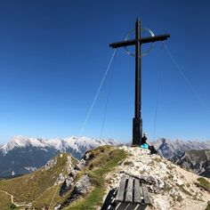 Utility Pole, Wind Turbine, Austria, Hiking, Mountain, Outdoors, Pictures, Inspiration, Hiking Shoes