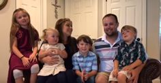 Duggar Family Blog: Updates Pictures Jim Bob Michelle Duggar Jill and Jessa Counting On 19 Kids TLC: Message From Josh and Anna