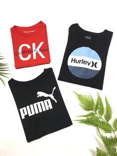 Ahora comprar es de lo mas sencillo Hurley, Jeans, T Shirt, Tops, Women, Fashion, Simple, Supreme T Shirt, Moda