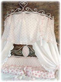 Ciel de lit La vie en rose